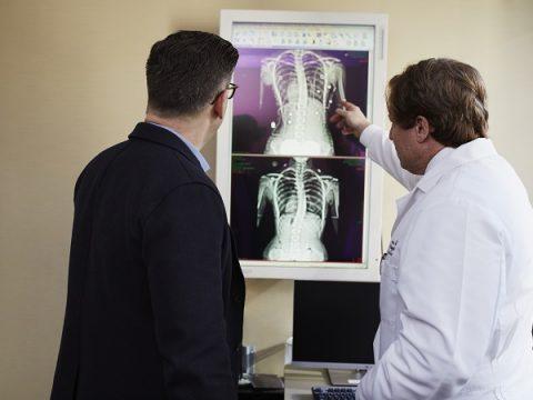Đau thần kinh tọa, trị đau thần kinh tọa tại Bệnh viện quốc tế DNA