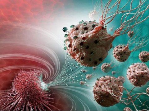 Tầm soát ung thư, tế bào ung thư phát triển gây hại đén tính mạng