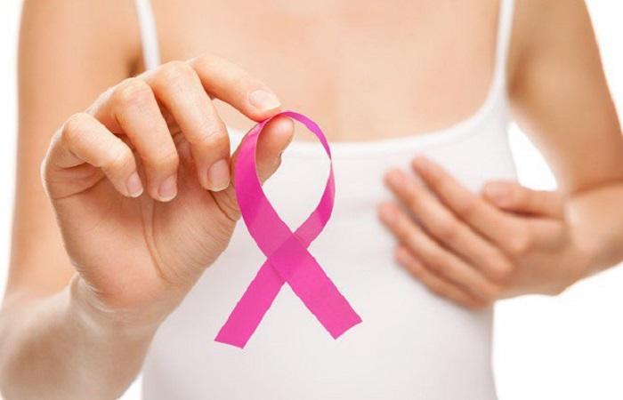 Tầm soát ung thư, ung thư vú gây hại đén tính mạng