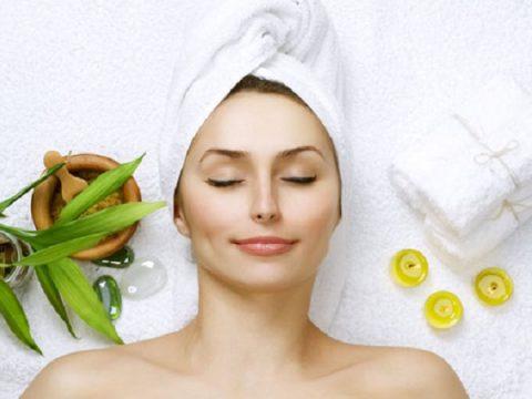 Detox làm sạch làn da