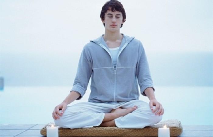 kiểm soát và điều kiển được căng thẳng sẽ giúp bạn khỏe mạnh hơn